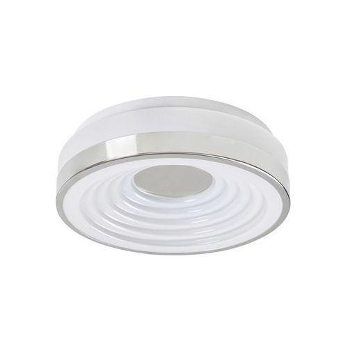 Rabalux - LED Plafon LED/18W/230V, kolor Srebrny