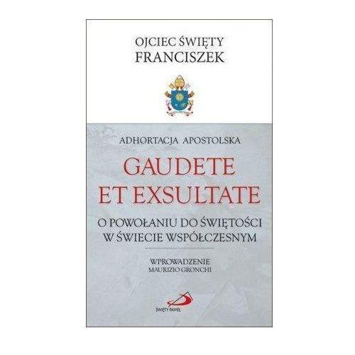 Adhortacja Apostolska Gaudete et exsultate - Ojciec Święty Franciszek, Edycja Świętego Pawła