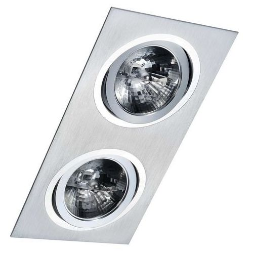 Faro ii alluminio oprawy halogenowe marki Orlicki design