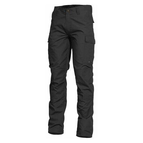 Spodnie Pentagon BDU 2.0, Black (K05001-2.0-01) - black, kolor czarny