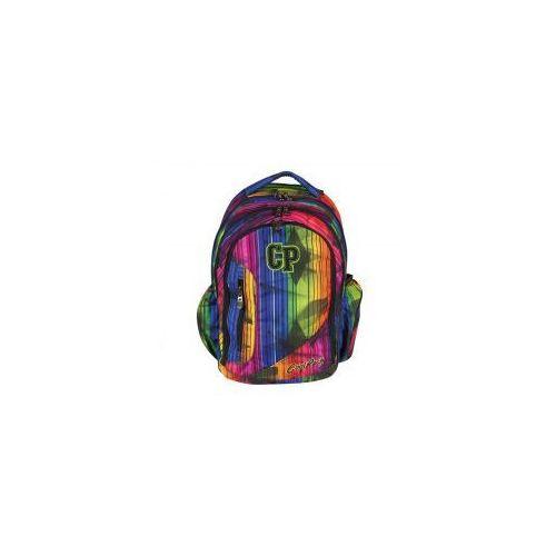 Plecak szkolny młodzieżowy COOLPACK 50647+ GRATIS