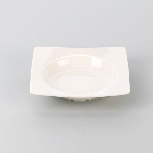 Talerz porcelanowy głęboki LIGURIA