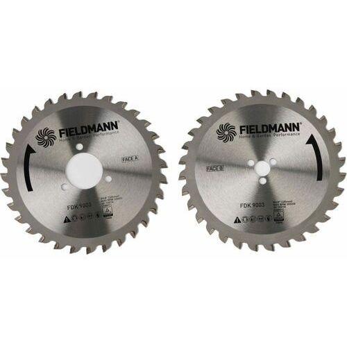 Fieldmann zestaw tarcz fdk 9003