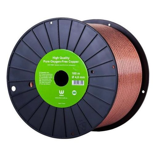 spk cable 4.0mm (100m) marki Wilson