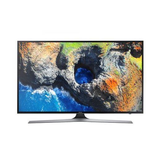 TV LED Samsung UE55MU6172. Najniższe ceny, najlepsze promocje w sklepach, opinie.