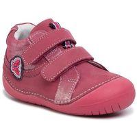 Lasocki kids Trzewiki - ci12-2655-01a pink