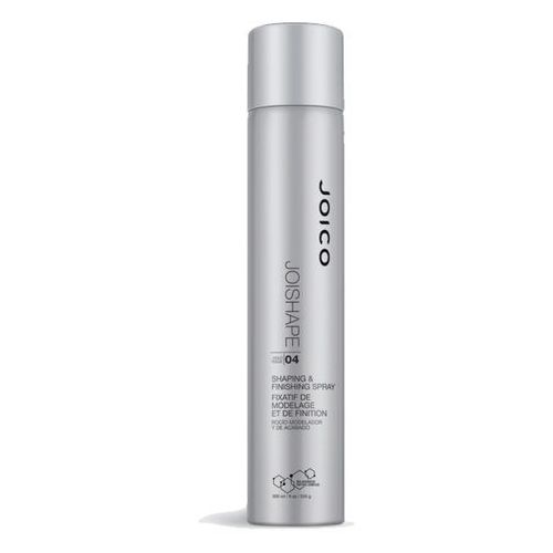 joishape shaping & finishing spray | elastyczny lakier średnio utrwalający - 300ml marki Joico