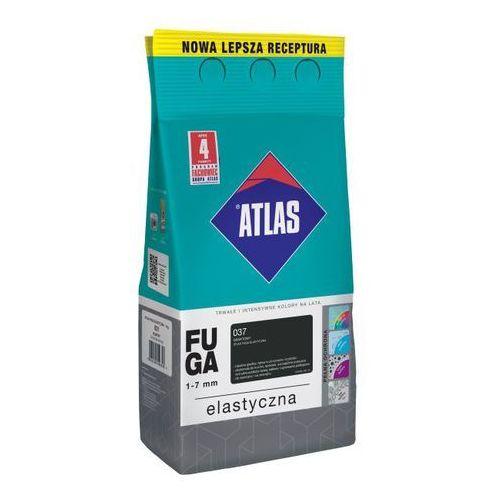 Fuga cementowa 037 grafitowy 5 kg marki Atlas