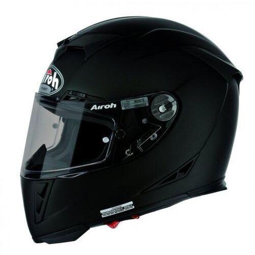 Airoh_sale Airoh gp 500 color black matt kask integralny