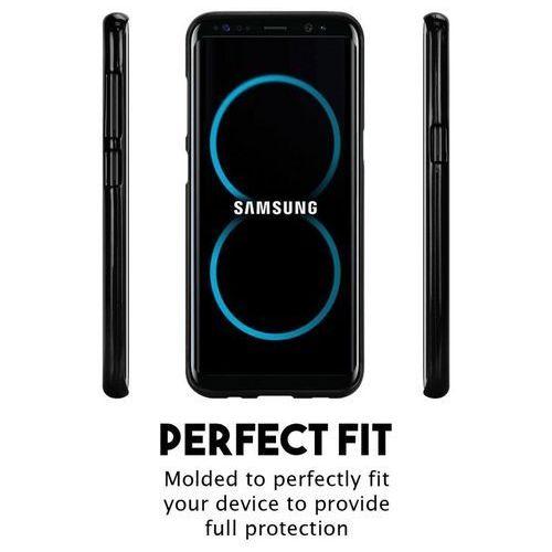 Mercury Jelly - Etui Samsung Galaxy S8 (czarny) (8806174395254)