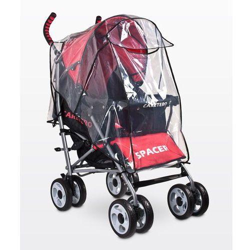 Folia przeciwdeszczowa na wózek spacerowy, marki Caretero