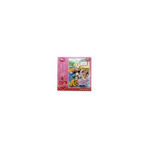 Puzzle mini 260 Minnie/21131/ (8005125211319)