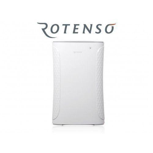 Oczyszczacz powietrza piura z filtrem węglowym, hepa, jonizatorem i uv (p22v) marki Rotenso