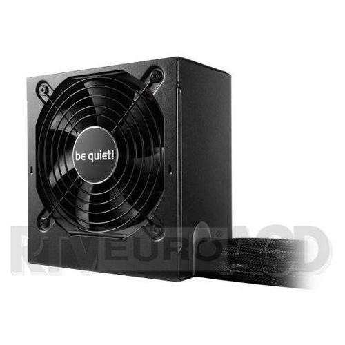 be quiet! System Power 9 600W 80+ Bronze - produkt w magazynie - szybka wysyłka!