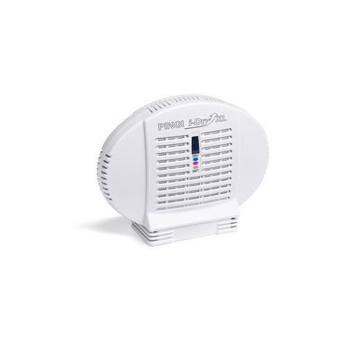 Metrox Osuszacz powietrza pingi i-dryxl, 26 w, biały (8718481170700)