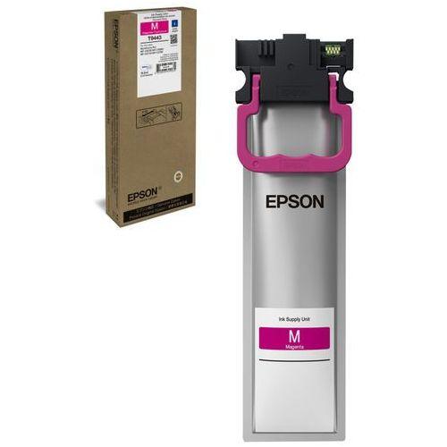 Epson tusz Magenta T9443 L, C13T944340