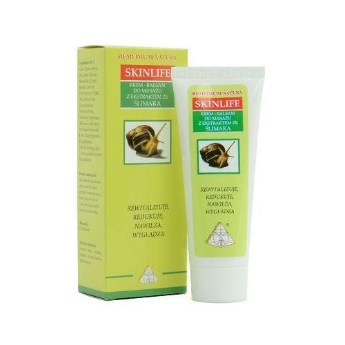 Krem Skinlife Krem z ekstraktem ze ślimaka 75ml