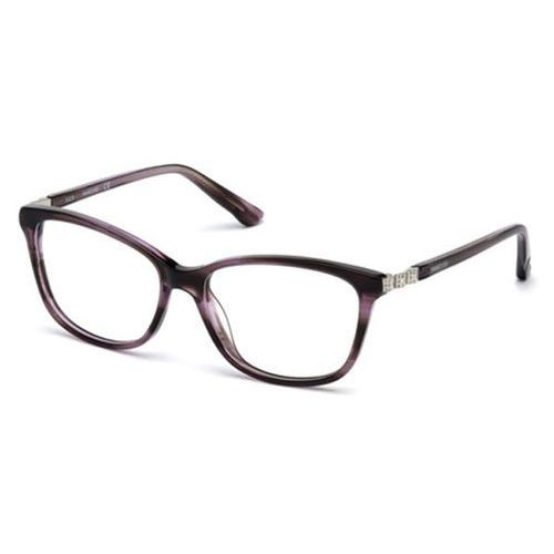 Okulary korekcyjne sk 5185 083 marki Swarovski