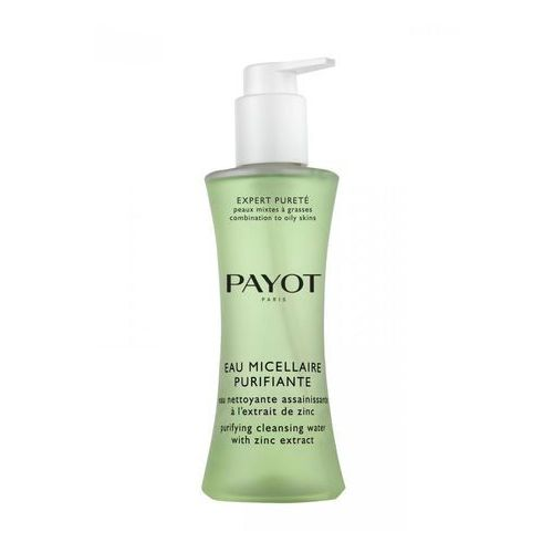 Payot Expert Purete Eau Micellaire Purifiante Woda micelarna głęboko oczyszczająca 200 ml