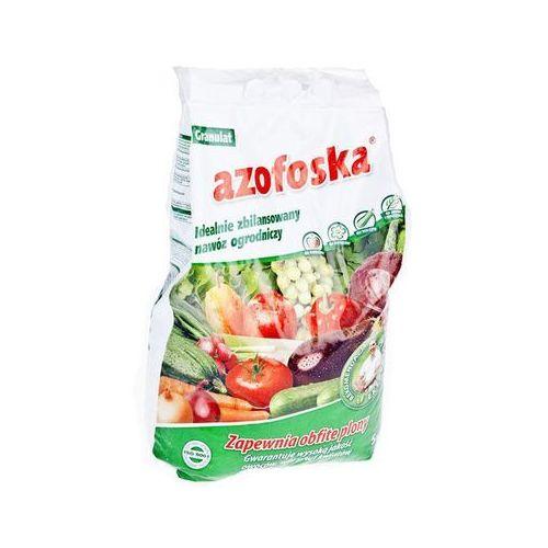 Azofoska granulowana 5 kg (5900861421103)