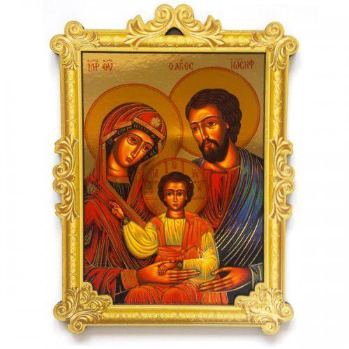 Obrazek religijny - Święta Rodzina, KU05NEW
