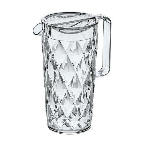 Dzbanek bezbarwny Crystal (do wyczerpania zapasów) kz-3688535 (śr. 12 cm) (4002942198339)