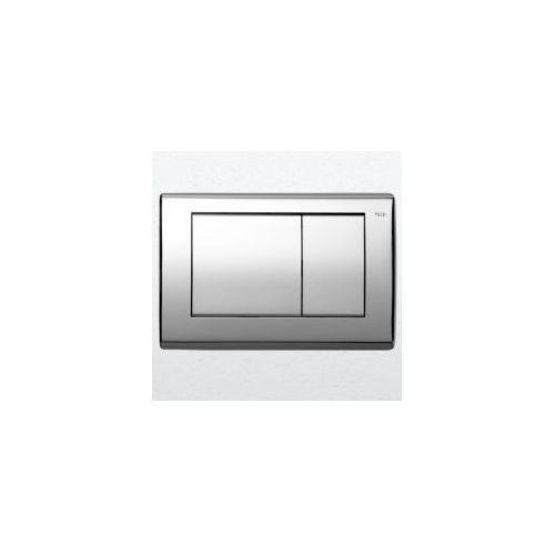 Tece Przycisk spłukujacy TECEplanus do WC chrom połysk 9240321, 9240321