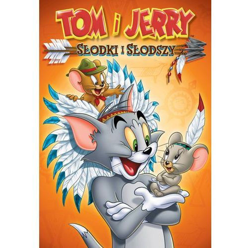 Galapagos films Tom i jerry: słodki i słodszy (tom and jerry: cute and cuddly)