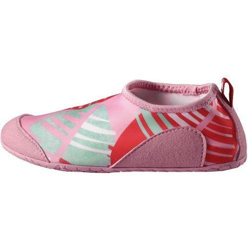 dziecięce buty do wody twister, 30, różowe marki Reima