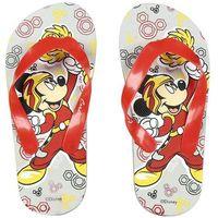 japonki chłopięce mickey mouse 24.5 wielokolorowe marki Disney