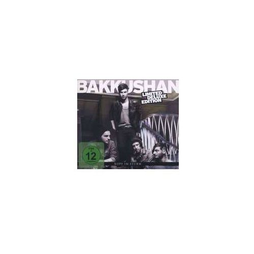 Virgin Kopf im sturm - cd + dvd / ltd - (5099970432626)