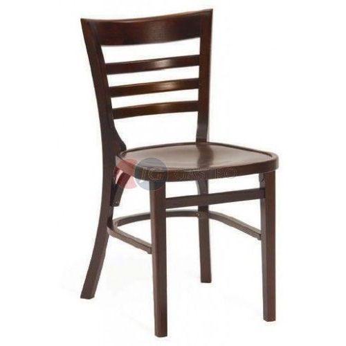 Krzesło bez podłokietnika Buk Paged A-9003, A-9003