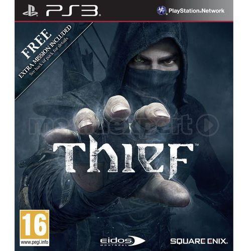 OKAZJA - Thief 4 (PS3)