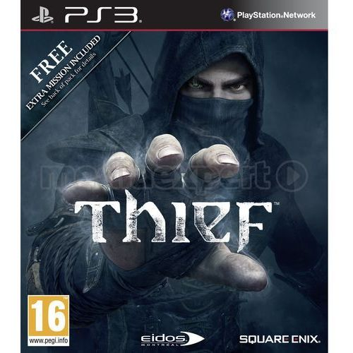 Thief 4 (PS3)