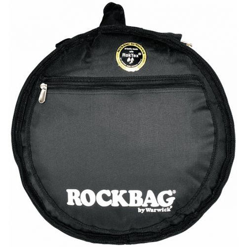 RockBag Deluxe Line - Snare Drum Bag, 35,5 x 14 cm / 14 x 5 1/2 in
