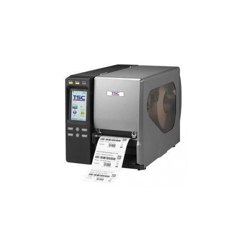 Półprzemysłowa drukarka TSC TTP-644MT, 99-147A006-00LF