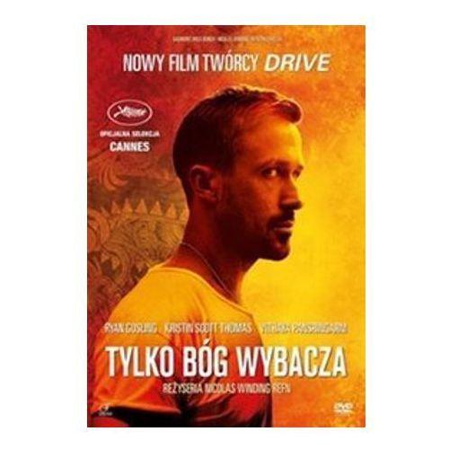 Tylko bóg wybacza marki Gutek film. Najniższe ceny, najlepsze promocje w sklepach, opinie.