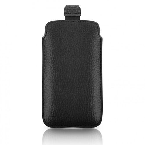 Global technology Etui eco samsung i9300/iphone 6 czarne (5901836845115)