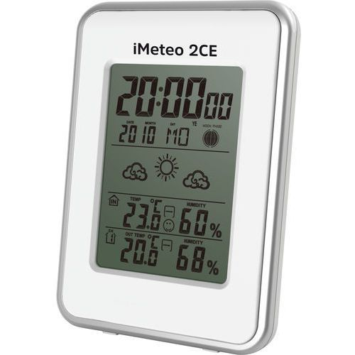 Technisat Stacja pogody imeteo 2ce (4019588749467)