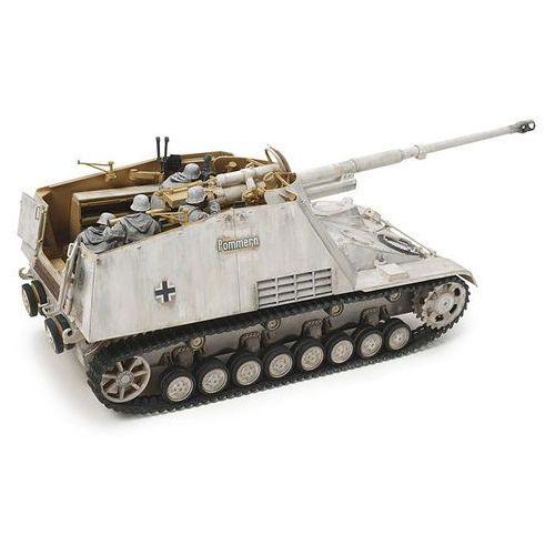 Tamiya German self-propelled heavy anti-tank gun nashorn + raty 0%.