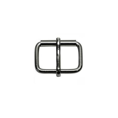 OKAZJA - Klamra Sprzączka Rymarka metalowa 50/5mm