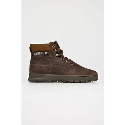 - buty wysokie marki Caterpillar