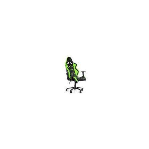 Akracing Player Zielono-czarny (AK-K6014-BG) Szybka dostawa! Darmowy odbiór w 20 miastach!, kup u jednego z partnerów