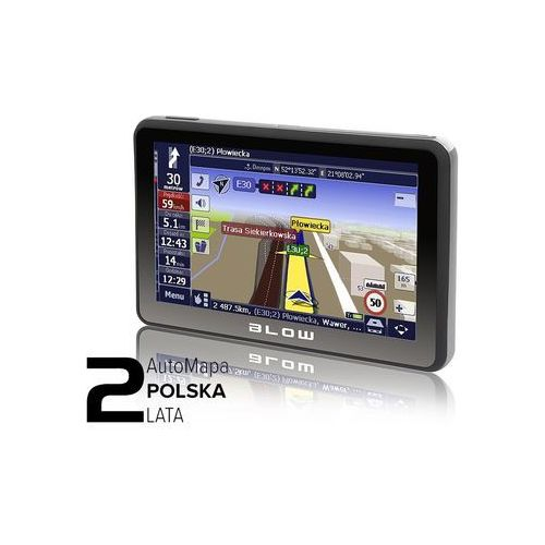 Blow GPS580 Sirocco PL