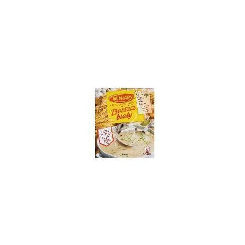 Zupa błyskawiczna barszcz biały 66 g Winiar