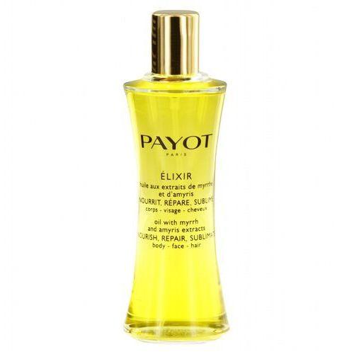 Payot Corps Visage Cheveux olejek do ciała do włosów i ciała (Elixir) 100 ml, PAY-OIL01