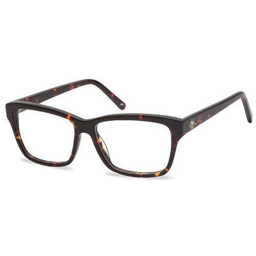 Okulary korekcyjne  ma793 harlow b marki Montana collection by sbg