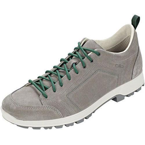 atik buty mężczyźni szary 45 2018 buty codzienne marki Cmp campagnolo