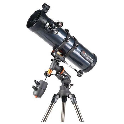 Teleskop Celestron AstroMaster 130EQ. Najniższe ceny, najlepsze promocje w sklepach, opinie.