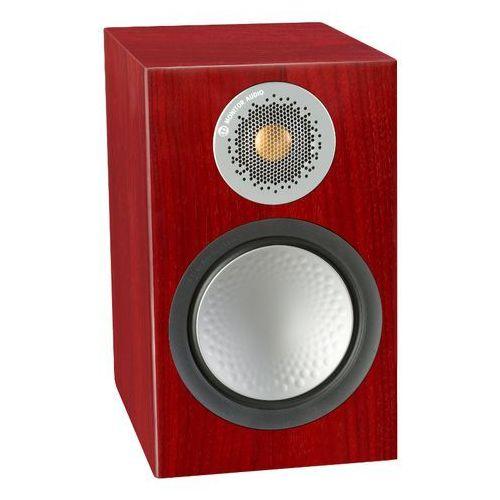 Monitor Audio Silver 50 Kolor: Różany